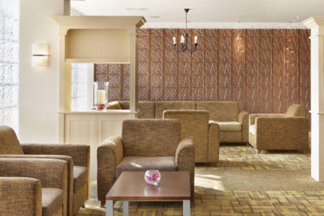 Thistle Hotel London Heathrow