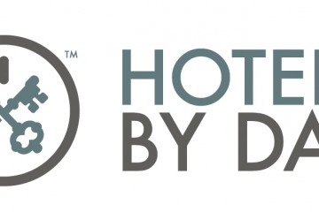 Hotels By Day logo
