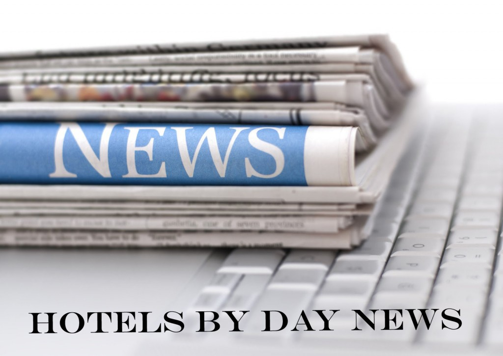 HotelsByDay Company News Blog Category Section