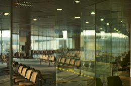 Layover Travel Airport