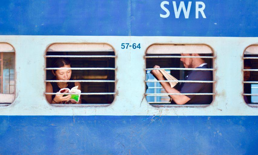 Two traveler s