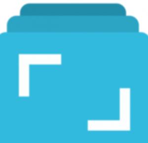 Journey diary mobile app logo